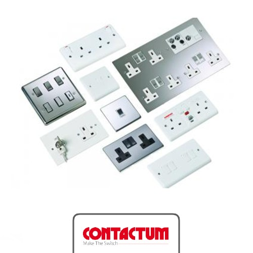 cantactum switched and sockets