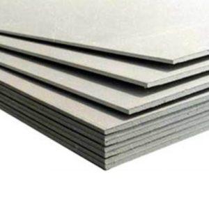 Cement Board - alferoz qatar