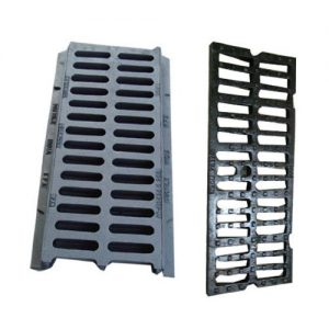Channel Grating - alferoz qatar