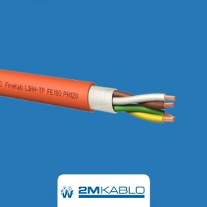 Firekab Cables
