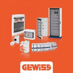 Gewiss Electrical Products