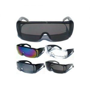 Safety Glasses - alferoz qatar