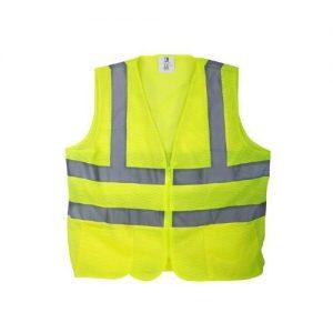 Safety Jacket - alferoz qatar