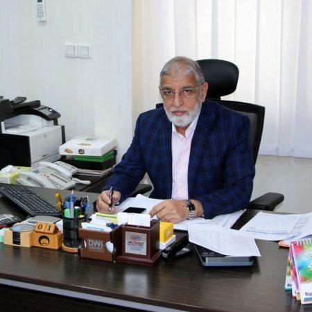 alferoz-chairman